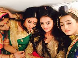 swaragini cast pics from social networking sites page 9