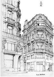 best 25 city sketch ideas on pinterest landscape sketch city