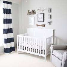 Simple Nursery Decor Baby Nursery Bedroom Jungle Safari For Ba Nursery Decor Simple