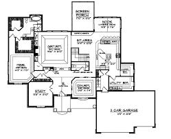 Luxury Ranch Floor Plans by Luxury Ranch Floor Plans Contemporary 28 Luxury Villa Design Plans