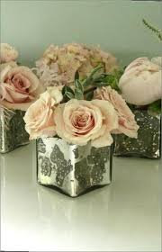 Cube Vase Centerpieces by Small Round Vase Flower Arrangements Short Stem Flower