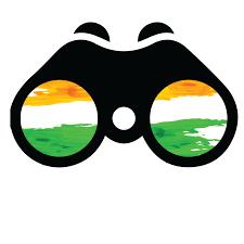 safari binoculars clipart bharat safari