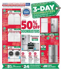 sears doorbusters hours sears black friday 2012 doorbuster deals