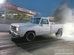 Dodge Ram Cummins Generations - calendar pictures page 2 dodge diesel diesel truck resource