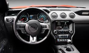 mustang 2015 inside race 2015 ford mustang gt coupe mustangattitude com photo detail