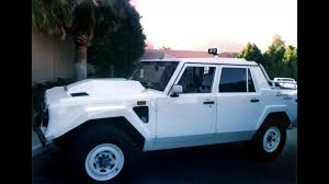lamborghini jeep lm002 lamborghini lm002
