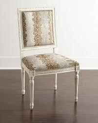 Damask Dining Chair Ingram Damask Dining Chair