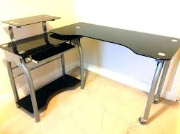 small corner desks for sale small glass corner desk modern corner desks for home office small