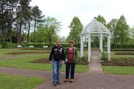 Klinik Am Rosengarten Bad Oeynhausen Gräflicher Blog Wanderlust Im Gräflichen Park