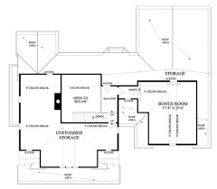 farmhouse style house plan 4 beds 2 50 baths 2278 sq ft plan