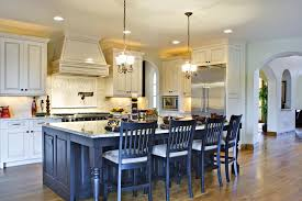 white kitchens with islands 64 deluxe custom kitchen island designs beautiful
