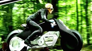 bmw bike concept bmw vision next 100 motorcycle photos business insider