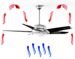 which way should a ceiling fan turn in the summer summer vs winter ceiling fan rotation ceiling fan ceilings and