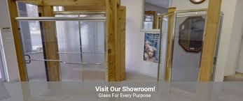 Glass Shower Doors Milwaukee by Residential And Commercial Glass In Cedarburg Wi Economy Glass Inc