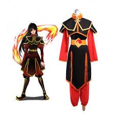 Aang Halloween Costume Avatar Azula Cosplay Costume Avatar Airbender Cosplay