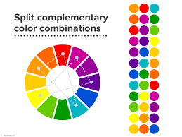 complementary colors complementary colors exle