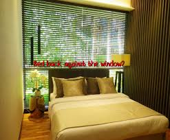 Bed Position Feng Shui Feng Shui Bedroom Layout Bed Home Attractive