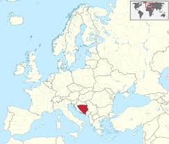 Bsh Baden Und Meer Bosnien Und Herzegowina U2013 Wikipedia