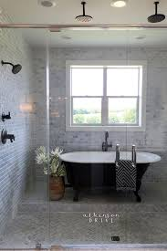 best 25 modern shower ideas awesome best 25 clawfoot tub shower ideas on within with