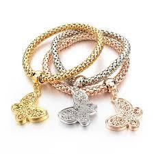 charm bracelet for lucky charm bracelet fancy collective
