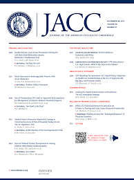journal of the american college of cardiology sciencedirect com