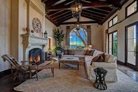 tuscan living room decor teak wood varnish coffee table black