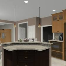 Kitchen Countertop Shapes - captivating kitchen island countertop shapes images inspiration