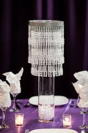 wedding centerpiece rentals nj chandelier centerpiece rental weddings sweet 16 new jersey