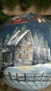 260 best hand painted light bulbs images on pinterest christmas