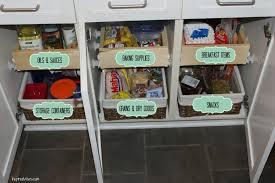 ideas for organizing kitchen organizing kitchen items in cabinets bodhum organizer