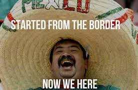 Funny Racist Mexican Memes - mexican racism essay retirement kept tk