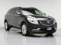 Buick Enclave 2013 Interior Used 2013 Buick Enclave For Sale Carmax