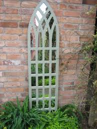 garden mirrors parallax plastics