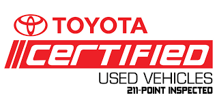 toyota certified pre owned cars toyota certified used vehicles toyota tacloban leyte inc