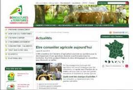 conseiller agricole chambre d agriculture marvelous chambre d agriculture d eure et loir 3 fiche