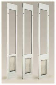 Patio Pacific Pet Doors Endura Flap Patio Pet Door Insert Quick Panel Iii Free Shipping