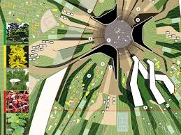 site plan design the 3x3x3 tower site plan broadway malyan design