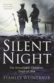 silent night director the institute for the arts and humanities
