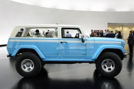 jeep cherokee chief blue 2015 easter jeep safari event meet the concepts unfinished man