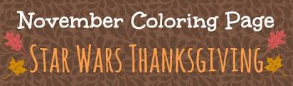 free printable coloring page wars thanksgiving cooking
