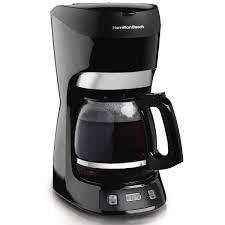 coffee makers hamiltonbeach com