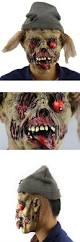 zombie chimp mask halloween ape monkey monster monkey masking