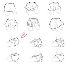 here u0027s the anime anatomy a basic to drawing anime tutorial before