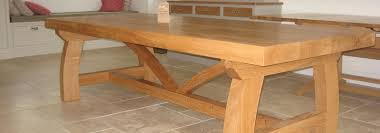 Impressive Design Rustic Oak Dining Table Stylish Idea Wonderfull - Rustic oak kitchen table