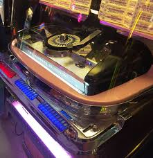 ami h 200 jukebox 1957 restored