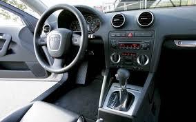 2006 audi a3 2 0t 2006 audi a3 2 0t drive motor trend