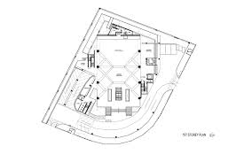 mosque floor plan 1st storey plan mosque 3 pinterest mosque