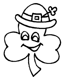 for kids download shamrock coloring page 11 in coloring for kids