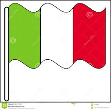 Italy Flag Images Waving Italy Flag Stock Vector Image Of Background Flying 8453593