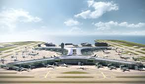 Hong Kong International Airport Floor Plan Hong Kong Airport Authority Plans Hk 5 Billion In Retail Bonds To